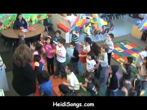 Skip Counting Song - Musical Math