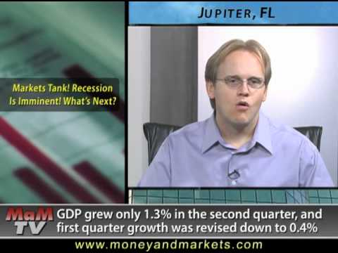Money and Markets TV - August 5, 2011
