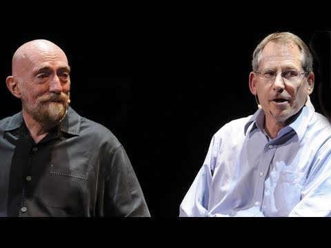 TEDxCaltech - Stephen Hawking, John Preskill, Rives, Kip Thorne - Finding Things Out