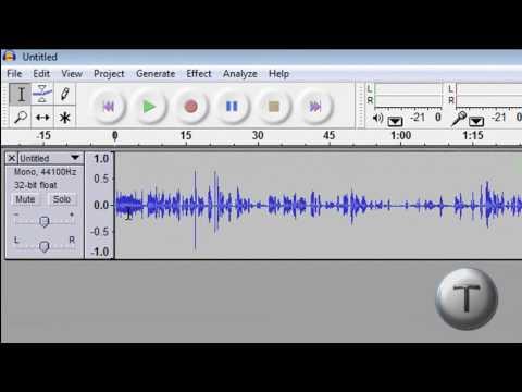Add Noise Removal in Sony Vegas PRO 8/9