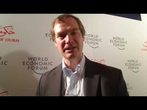 Dubai 2009 Global Agenda Summit - Andrew Maynard