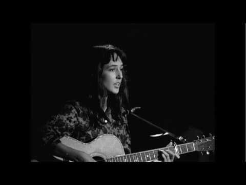 "AMERICAN MASTERS : Joan Baez: How Sweet the Sound | ""I ..."