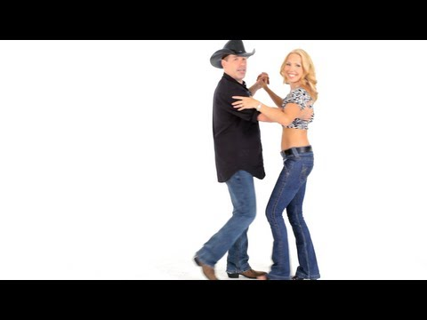 Line Dancing Steps for Country Couples Dancing: The Two Step