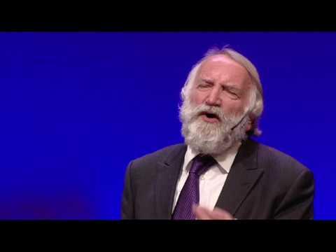 TEDxAmsterdam - Rabbi Soetendorp - 11/20/09