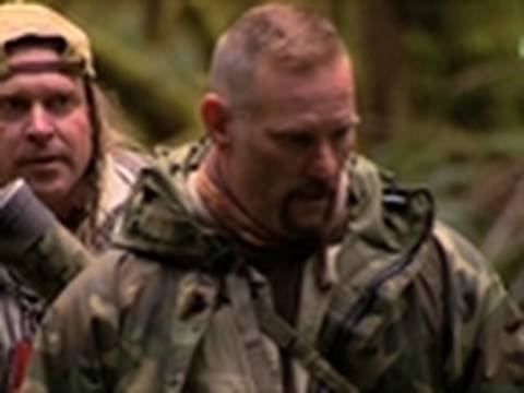 Dual Survival - Soaked in the Rainforest | Soaked