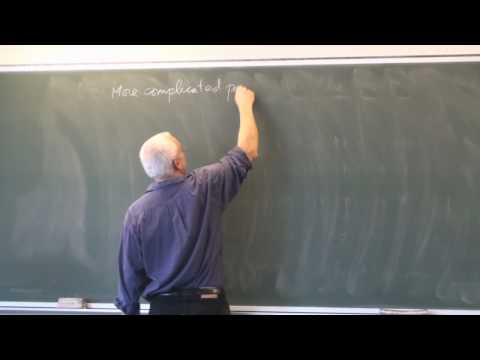 AlgTop2b: Homeomorphism and the group structure on a circle (cont.)
