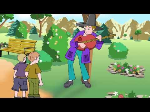 I Will Sing - English Cartoon Nursery Rhymes