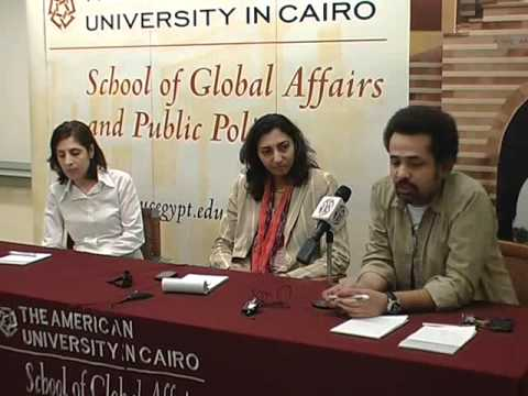 Tahrir Dialogue: How Social media Aids Democracy in he Arab World- Part 2