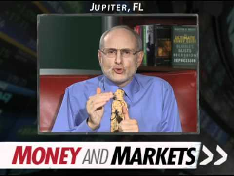 Money and Markets TV - Special Edition, April 28