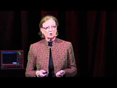TEDxParis 2011 - Nicole Turbé-Suetens - Télétravail d'avenir