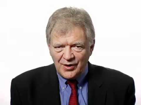 George Kohlrieser on Setting Common Goals