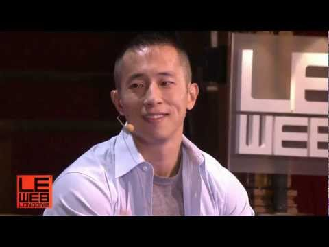Robert Scoble Interviews Ben Ling, COO of Badoo at LeWeb London 2012