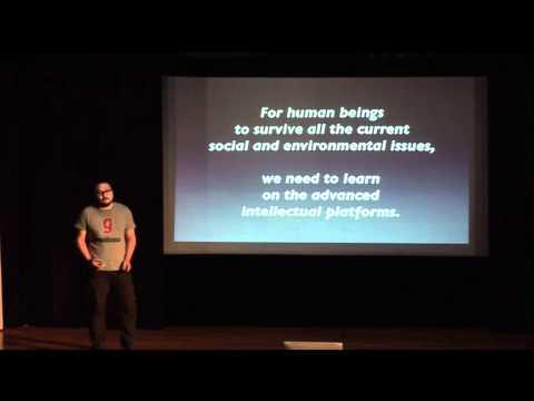 TEDxTokyoTeachers  - Yasutaka Kageyama - Designing Your Life-Long Learning