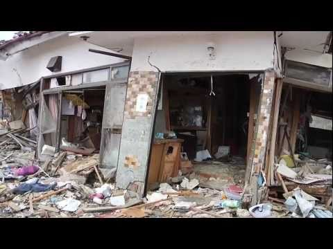 The World: Devastation in Ishinomaki