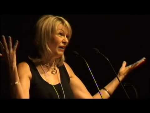 TEDxBrisbane - Deborah Flemming - All you need is .... TO DREAM