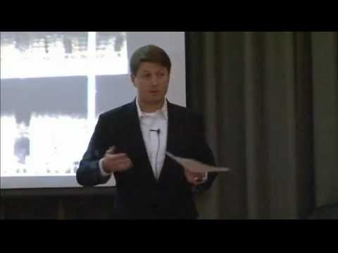 TEDxUIllinois - Will Leitch - We Are Living In The Golden Age Of Baseball. Thank Your Laptop.