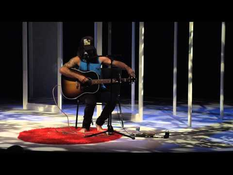 TEDxMileZero - Vince Vaccaro - Feature Music Performance