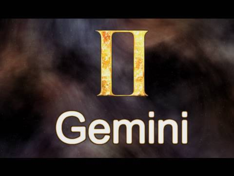 Gemini | Learn English | Astrology