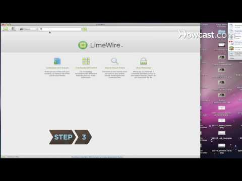 How to Download From Limewire For Free