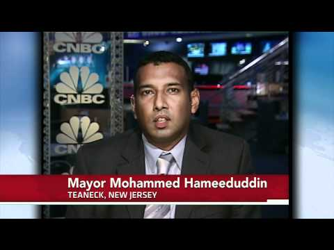 Mosque Near Ground Zero: Local or National Issue?