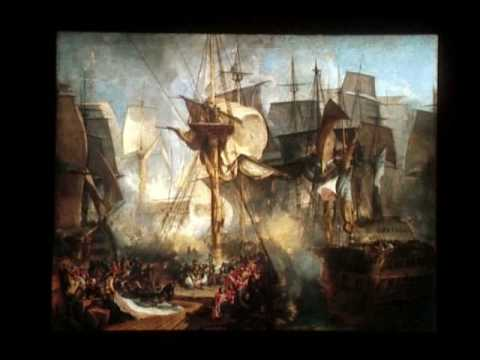 J. M. W. Turner - Turner and the Romance of Britain - Part 5 of 8