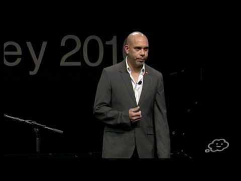 TEDxSydney - Michael West - Welcome to Country