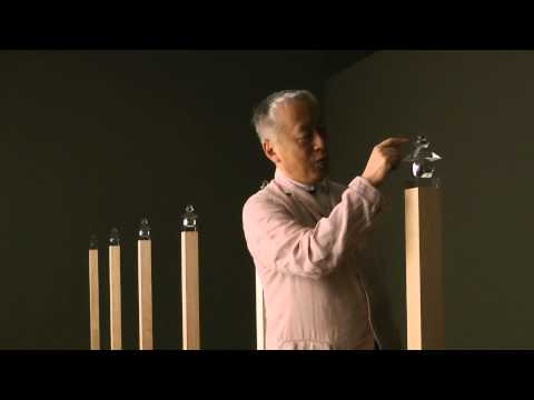 "Hiroshi Sugimoto on His ""Five Elements"" Series and Collecting Art"