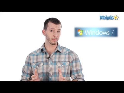 Learn Windows 7 - Lesson Review #2