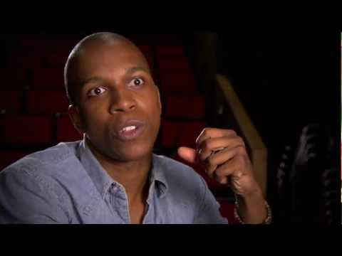 Broadway or Bust | Coach Profile: Leslie Odom, Jr. | PBS