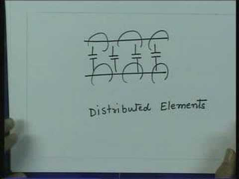 Lecture - 2 Transmission Lines