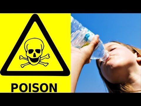 Does Water Fluoridation Work? Is it Safe? Fluoride Facts & Info by Natural Dentist Austin