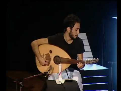 TEDxBeirut - Bassam Jalgha - Why can't we have our own NASA?