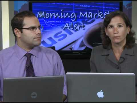Morning Market Alert for June 6, 2011