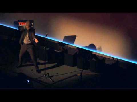 TEDxSF - Dan Crane (aka Bjorn Turoque) - 11/17/09