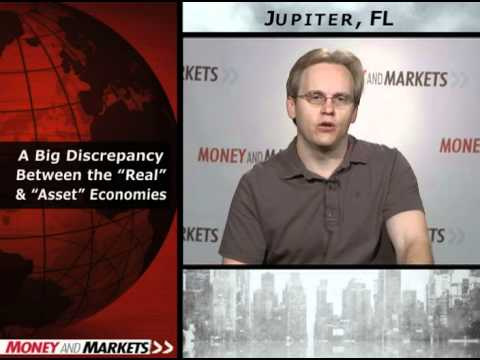 Money and Markets TV - February 3, 2012