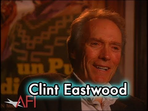 Clint Eastwood on UNFORGIVEN