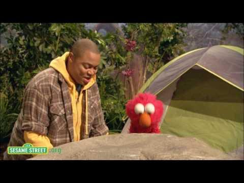 Sesame Street: Camping Show