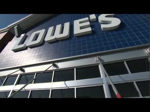 Lowe's Take Our Daughters and Sons to Work Day