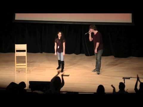 TEDxTeen - P-Star (2/2) - 03/27/10