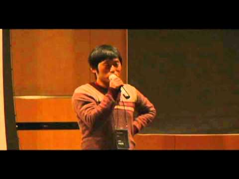 TEDxSinchon - Woo, Heungje - A Person Who Has Never Experienced Success.mp4