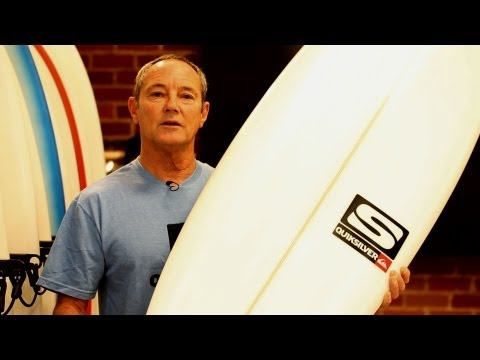 How to Choose a Surfboard: Shortboards