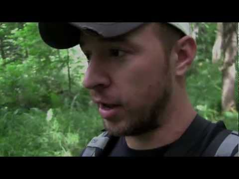 Surviving the Wilderness 2 - Episode 38 - The Trail