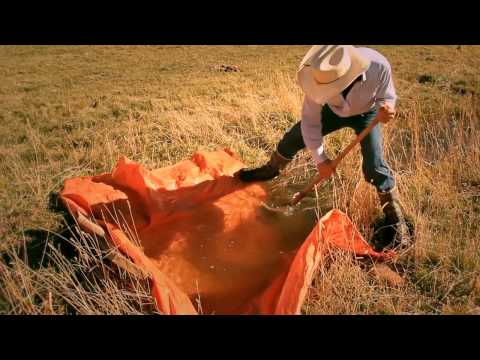 America Out West - Profile of a Rancher Family