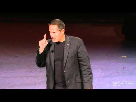 TEDxSMU 2011 - Jose Bowen
