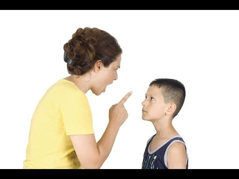 Children and Lying | Child Psychology