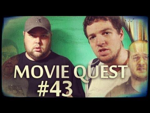 Moguler Made! : Movie Quest 043 : EUROPEAN INVASION!