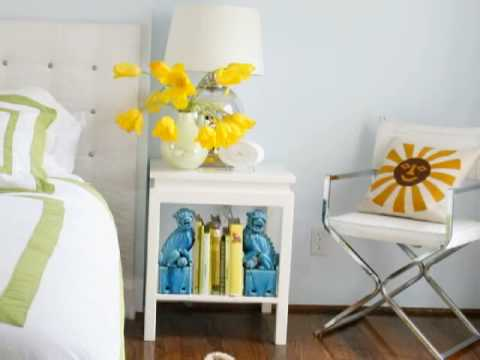 5 Secrets to The Perfect Bedroom
