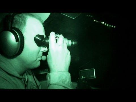 Wild Justice - Night Patrol