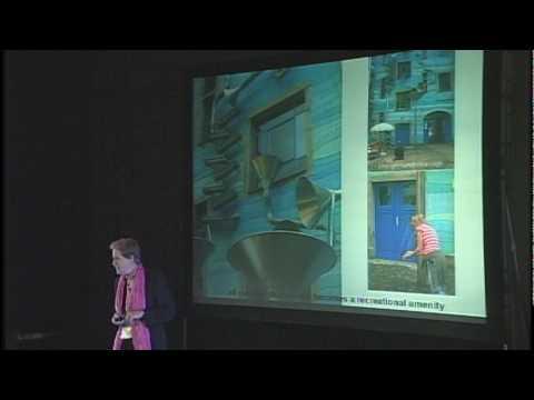 TEDxLeadershipPittsburgh - Vivian Loftness - 11/14/09