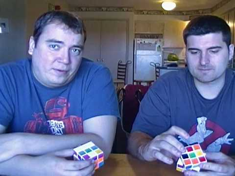 4) DIY SPEEDCUBE REVIEW TYPE D REVIEW, TYPE E & TYPE F REVIEW DIY CUBE - VIDEO  2